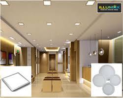 Led Lights In Ceiling Led Ceiling Lights In Mumbai Maharashtra Manufacturers
