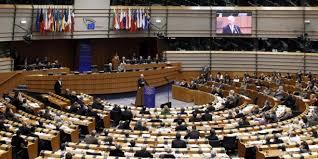 si e du parlement europ n parlement européen une représentation très inégale