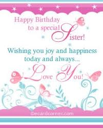 best 25 sister birthday greetings ideas on pinterest happy