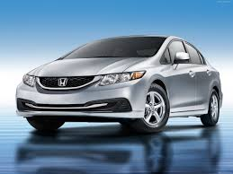 honda civic natural gas 2013 pictures information u0026 specs
