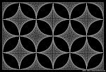 คณิตศาสตร์กับศิลป์ - กลุ่มของเส้นตรง | เว็บบอร์ด วิชาการ.คอม