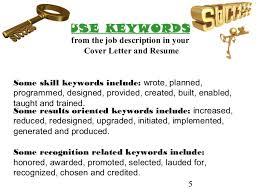 cover letter key phrases 28 images resume cover letter key