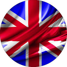 Bronco Flag Amazon Com Uk Flag United Kingdom Spare Tire Cover For Jeep Rv