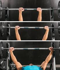 the 10 week minimalist bench plan for maximum muscle growth gym