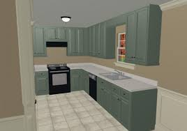 Design My Kitchen by Extremely Red Kitchen Cabinets Home Design Lover Good Tip For