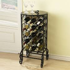 shop wine racks at lowes com