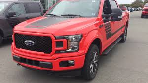 2018 ford f 150 special edition 5 0l lead foot and ecoboost race