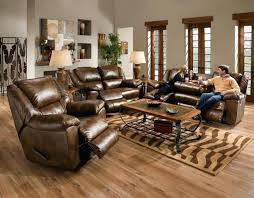 Vintage Brown Leather Chair Ashley Leather Sofa And Loveseat Brown With Fabric Cushions Rooms