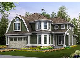 turret house plans lynnbrook shingle style home plan 071d 0101 house plans and more