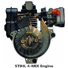 stihl stihl km100r kombi engine unit stihl from gayways uk