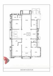 how to make floor plans uncategorized autocad house plan tutorial admirable with