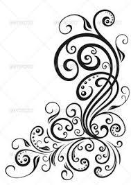 swirl tattoo tattoos pinterest swirl tattoo swirls and tattoos