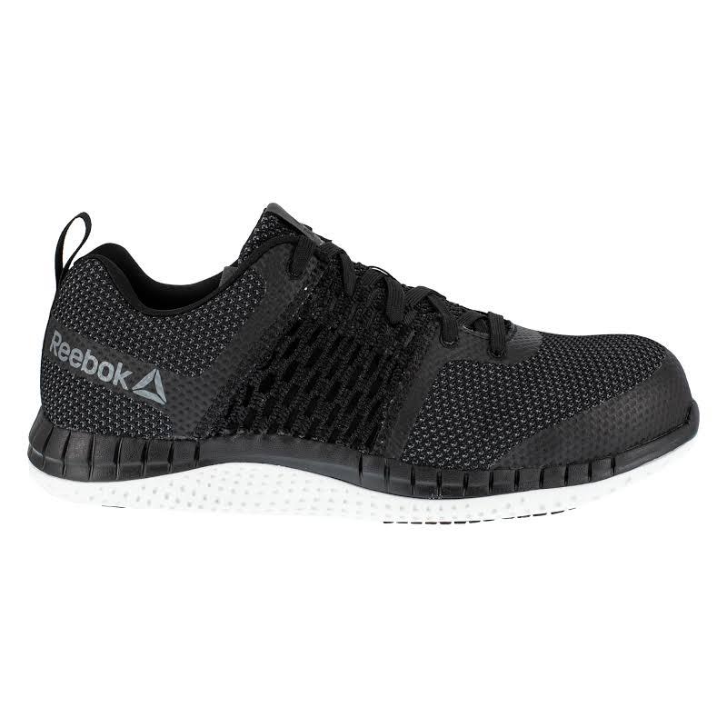 Reebok Work Print Work ULTK RB249 Composite Toe Shoe, Adult,
