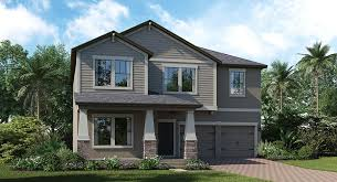 summerlake summerlake estate homes new home community winter