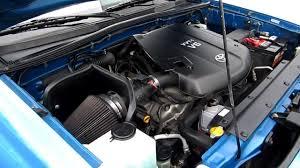 2005 toyota engine 2005 toyota tacoma xrunner blue stock 33348a engine