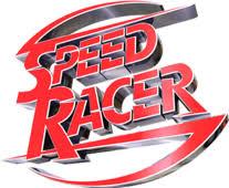 speed racer netflix