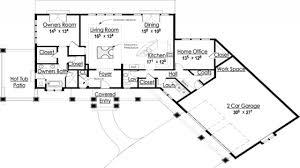 46 best open floor plans best open floor plans under 2500 square