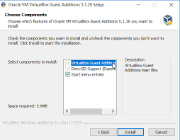 how to use virtualbox user u0027s guide