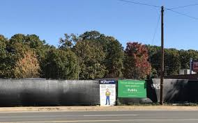 what is the status of the publix on randolph road in cotswold