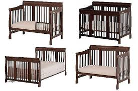 Baby Cribs 4 In 1 Convertible Toddler Bed Awesome Baby Crib Convertible To Toddler B Popengines