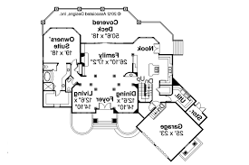 Tudor Style Floor Plans by Tudor House Floor Plans