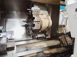 doosan puma 450 1999 1st machinery