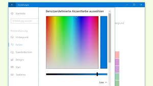 design anpassen windows 10 farb design anpassen netzwelt