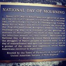 manyhoops national day of mourning