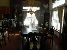 Gothic Dining Room by Live Laugh Decorate Room Reveal Pretty In Pink