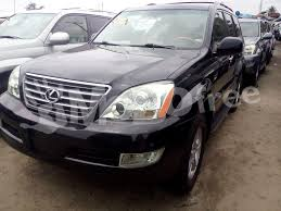 lexus cars 2005 foreign used 2005 lexus gx470 cars mobofree com