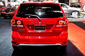 Dodge Journey Limited - 2014 chicago auto show photo u0026 image gallery