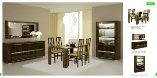 Modern Dining Room Tables Italian Bedroom Surprising Modern Black Dining Room Table Furniture