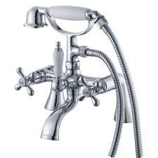 plumbsure azure chrome bath shower mixer tap departments diy plumbsure azure chrome bath shower mixer tap departments diy at b q