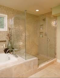 Glass Bathroom Showers Bathroom Shower Glass Bathrooms