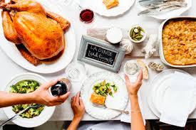 article de cuisine ricardo ricardo larivée s easy thanksgiving dinner plan