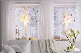 bright star lights christmas astonishing window christmas decorations applying large bright star