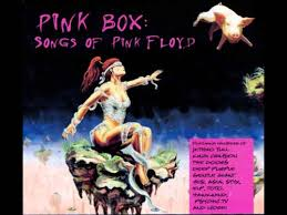 obscured by clouds pink box songs of pink floyd