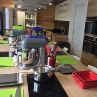 cours de cuisine pour professionnel besoins d une location de cuisine professionnelle sur