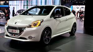 peugeot for sale usa peugeot 208 history photos on better parts ltd