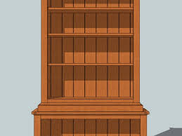54 woodworking plans bookcase classic bookcase woodsmith plans