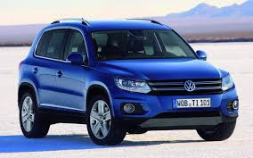 2015 vw tiguan redesign and release date latescar