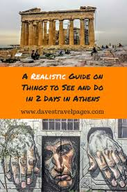 2 days in athens what to see and do in 48 hours in athens