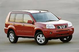 nissan x trail 2 2 2006 technical specifications interior and
