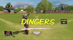 backyard sports sandlot sluggers mini games trailer youtube