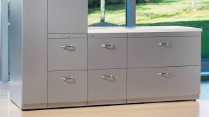 File Cabinet With Drawers Ts Series Lateral File Cabinets U0026 Storage Steelcase