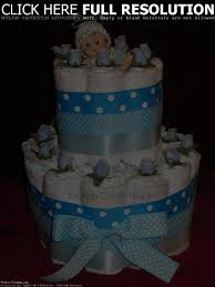 diaper cakes for baby showers pictures baby shower decoration