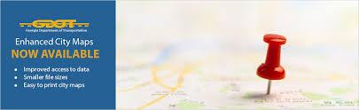 ga map maps