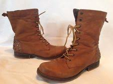 womens black combat boots size 11 distressed combat boots ebay