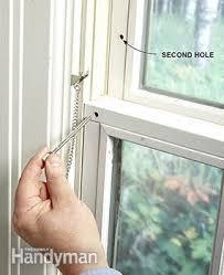 safe home security tips family handyman