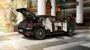 porsche macan white 2018 2018 porsche macan overview porsche of hawaii